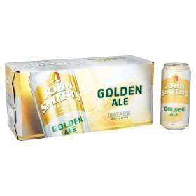 john smiths golden ale 10pk £5.99 at Home Bargains  - in store only