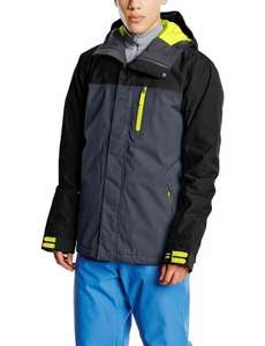Billabong Legend Ski Coat £34.61 @ Amazon Germany