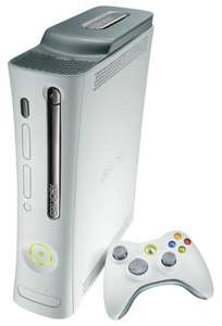 Xbox 360 Console - Refurbished @ Gamestop UK - £36.00