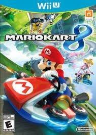 Mario Kart 8 Wii U 29.85 +4% cashback with 'I Love Cashback' @ Shopto.net