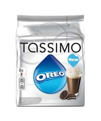 Tassimo Oreo Pods £1 @ Poundland