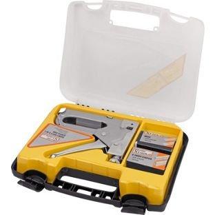 Challenge Xtreme 3-in-1 Staple Gun Kit £7.49 (half price) @ Argos C&C
