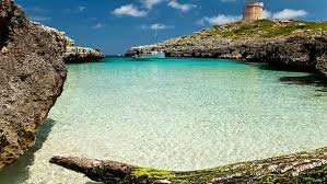 *From East Midlands* 7 nights in Menorca 11-18 April Inc car hire based on 2A & 2C £74pp @ otel.com