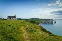 From London: Long Weekend in Normandy flights, hotel & car hire £119.09pp @ hotels.com