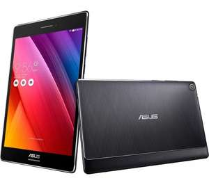"ASUS ZenPad Z580C 8"" Tablet - 16 GB, Black £149.99 @ Currys"