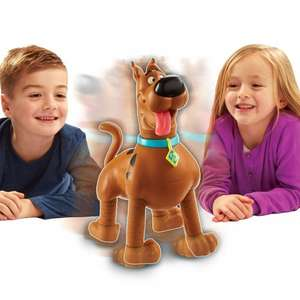 Crazy Legs Scooby Doo £14.99 at B&M (RRP £29.99)