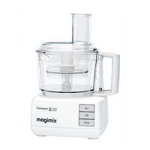Magimix White '3150' food processor Now £54.00 delivered  70% Off -   Save a total of  £126.00 @ Debenhams