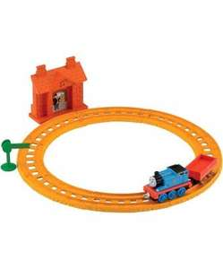 Thomas & Friends Tomas At Maron Station £6.18 del (using code) @ Bargain Max