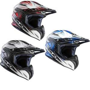 HJC RPHA X Silverbolt Motocross Helmet £82.99 @ GhostBikes [Various colours / sizes available]