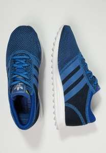 Various Adidas Trainers on offer (Plus others) @ Zalando + £10 off a £50 spend + FREE Delivery & Returns (eg adidas Originals LOS ANGELES Trainers  £22.75)