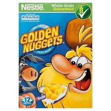 Golden Nuggets 375g £1 Poundland.