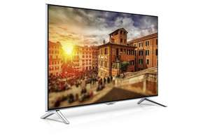 "(Refurb) Panasonic Viera TX-40CX400B 40"" Smart 3D LED TV 4K Ultra-HD Freeview HD Wi-Fi £312 delivered @ Tesco / Ebay"
