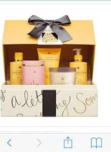 Champneys A Little Something Special gift set £15 @ Boots