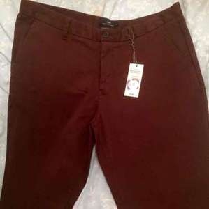mens Trousers was £16 now only £4 Matalan