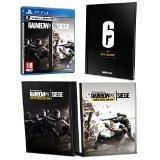 Tom Clancy's Rainbow Six Siege - Art of Siege Edition (PS4) £39.99 @ Grainger Games