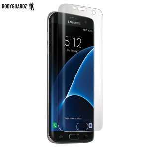 Bodyguardz Ultratough Galaxy S7 Edge Screen Protector IN STOCK £14.99 @ Mobile Fun