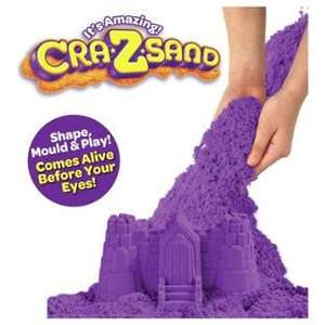 Cra-Z-Sand Box of Sand - 1.5lb now £7.99 Delivered @ Argos
