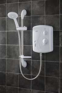Triton Seville 8.5kW Electric Shower cheapest around 53%off rip off price! £41.52 delivered @ Amazon