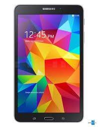 "Samsung Galaxy Tab 4, 8"" Tablet, 16GB, WiFi £60 @ Sainsburys Instore Only"