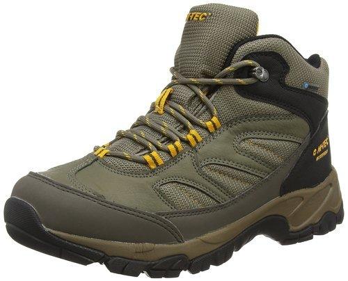Hi-Tec waterproof walking boots £24 for most sizes  @ Amazon