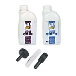 No Nonsense Central Heating Treatments [Promo Pack] £5.69 @ Screwfix