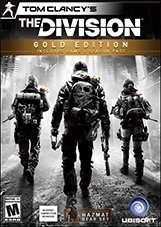 Tom Clancy's The Division Gold Edition : £30 (Uplay) @ Ubisoft Brazil