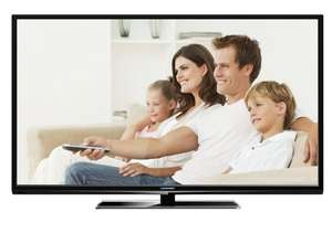 "Blaupunkt 32"" Full HD 1080p LED TV With Freeview & USB Input, Black - £149.95 NEW at DealBuyer"