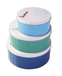 Good Food Cake Tins - Set of 3 was £15.99 now £4 @ BBC SHOP
