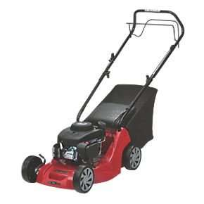 Mountfield SP164 39cm 2.72hp 100cc Self-Propelled Rotary Petrol Lawn Mower £184.99 delivered at Screwfix