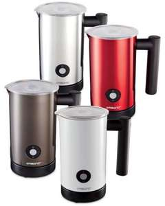 Milk frother and heater from Aldi - £19.99 & Free delivery