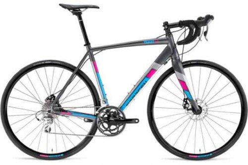 Saracen Tenet 3 2015 Bike £399 @ Winstanleys Bikes