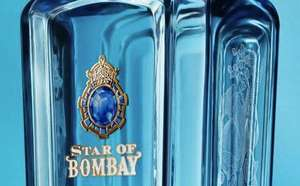 Star of Bombay Gin, £15 + £2.99 Delivery at Amazon Pantry (for Prime members)