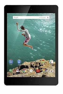 Htc Google Nexus 8.9 LTE - £119.97 @ Currys eBay