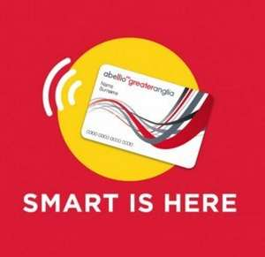 Get Your Free Abellio Greater Anglia Smartcard! (AGA Rail)