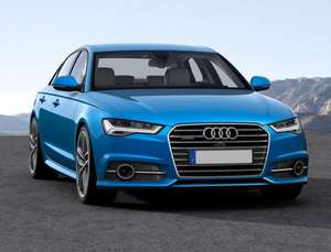 Audi A6 2.0 tdi S line ultra Automatic lease 6+ 24months 8k mileage £7620 @ Gateway2Lease