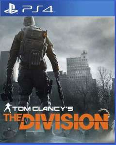 Tom Clancy's The Division PS4/Xbox One when trading in a selected game @ Smyths toys - £9.99