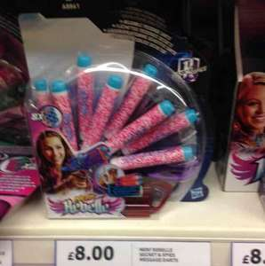 need revel darts £2 @ tesco