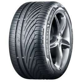 205/55 16 Uniroyal Rain Sport 3 91V TL Car Tyre £36.90 + £3.50 Delivery @ Ears Tyres Macclesfield