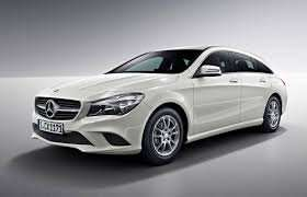 MERCEDES-BENZ Cla 180 Shooting Brake  PERSONAL Lease  23 months 10000 miles @ Target car leasing