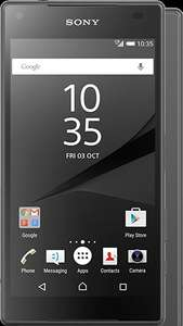 Sony Experia Z5 compact 24.99 p/m @ MobilephonesDirect