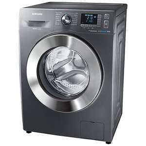 Samsung WF80F5E5U4X ecobubble Washing Machine - £399 John Lewis