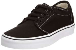 Vans Vulcanized, Unisex-Adults' Trainers from £15 + P&P/Prime @ Amazon