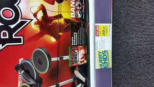 Rock Band 4 Band in a Box PS4/XBONE £59.97 Currys / PCW