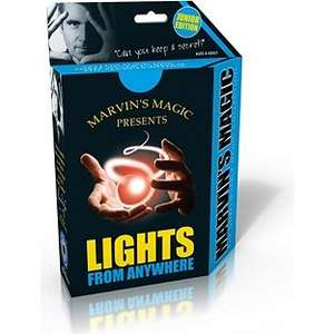 Marvin's Magic Lights From Anywhere Junior £5.99 @ Argos