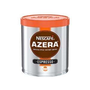 nescafe azera espresso 60g reduced to £1.40 instore at asda
