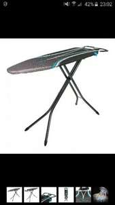 minky ergo ironing board now £20 @ Asda