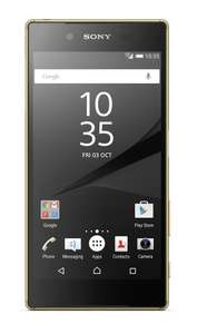 Sony Xperia Z5 Premium £75.00 upfront and £27.50/month, 2 yrs on o2 - great deal!