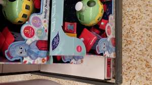 In The Night Garden Ninky Nonk Activity Train £15.00 @ Sainsburys Instore ( Hedge End Southampton)