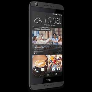 HTC Desire 626 PAYG £119.99 @ O2 instore