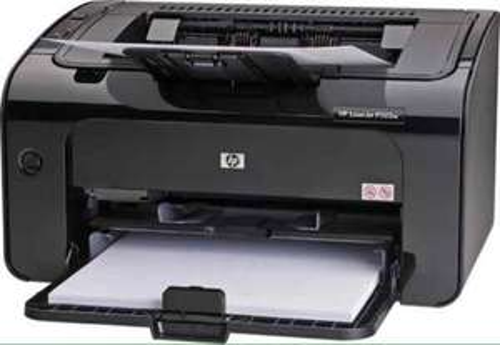 HP LaserJet Pro P1102W Monochrome Wireless Laser Printer £62.50 (£90+ other sellers) FREE P&P @ EBay(tesco)